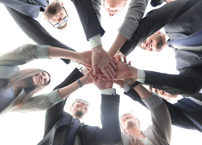 équipe teampyramide